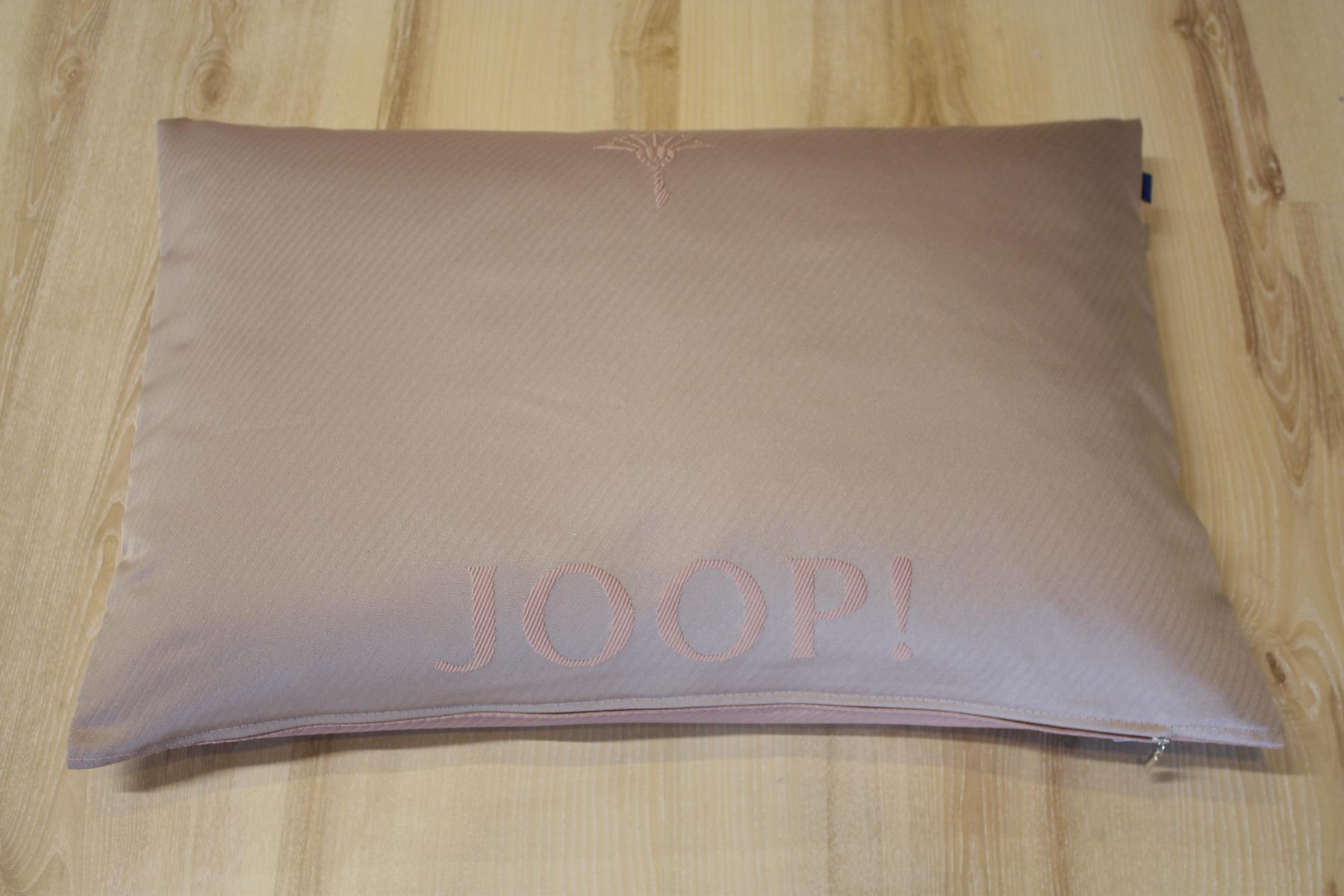 Joop Pillow Harmony 075 Nude 40x60 Cm Incl Feather