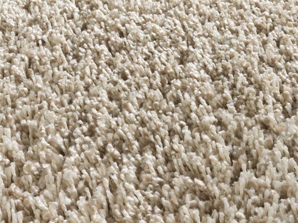 shaggy long pile carpet silverstar beige 80x200 cm ebay. Black Bedroom Furniture Sets. Home Design Ideas